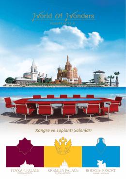 e-katalog - WOW Hotels