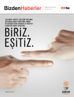 04 - Koç Holding
