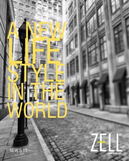 e-katalog - Zell Mobilya