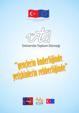 Bu Proje Avrupa Birliği ve Türkiye Cumhuriyeti tarafından ortaklaşa
