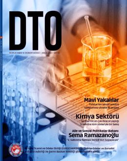 Dergimiz - En Son Sayı - PDF
