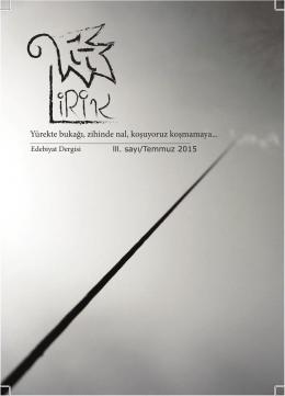 Lirik Temmuz 2015