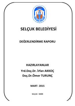 Mart 2015 Dönemi Anket Sonuçları için tıklayınız