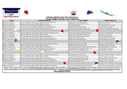 sudoku ingiliz kültür anaokulu aylık yemek listesi / 2015 ağustos