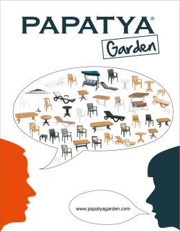 Papatya Garden