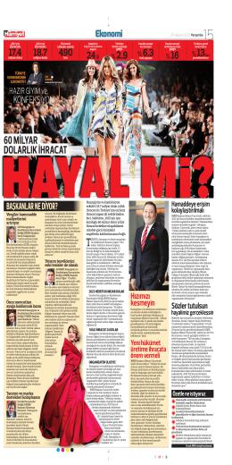 Hürriyet 2015