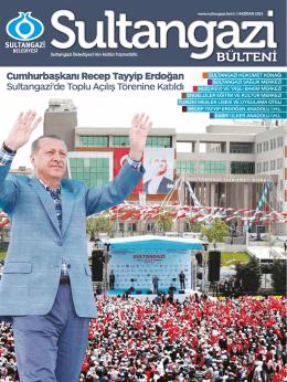 Görüntüle - Sultangazi Belediyesi