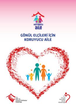 Gönüllüler İçin Koruyucu Aile