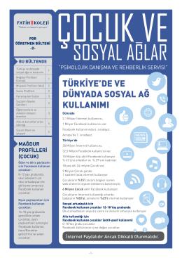 SOSYAL AGLAR