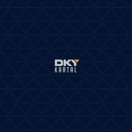 katalog - Dky Kartal