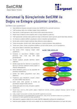 v ARGESET () - CeBIT Bilişim Eurasia
