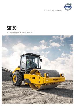 Broşür SD130