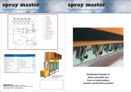 spray master spray master