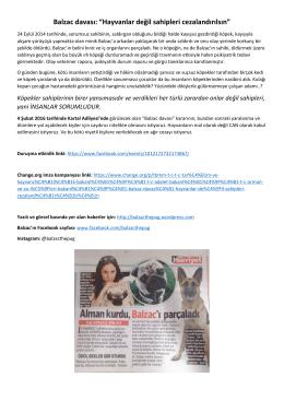 Balzac-davasi - WordPress.com