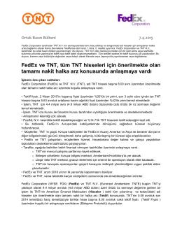 TNT`nin Avrupa içi hizmetleri, Almanya`ya olan yeni hava rotaları ve