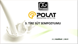 polat group ae