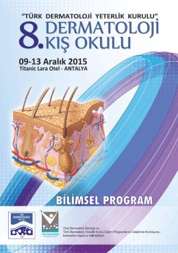 Bilimsel Program.cdr