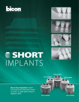 Indir - Bicon Türkiye, implant, diş implantı, membran