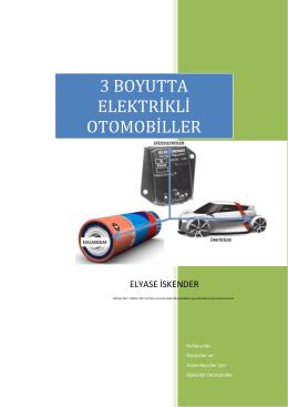 3boyuttaelektrikliotomobiller