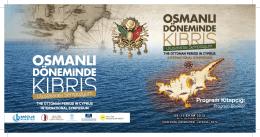 Osmanlı Döneminde Kıbrıs