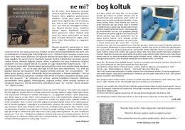 Telve 23 - EYÜP - Eyüp Anadolu Lisesi