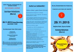 So-Li Final - Arbeitsgemeinschaft der Ausländerbeiräte in Hessen