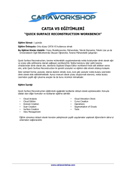 İndir - Catiaworkshop.com