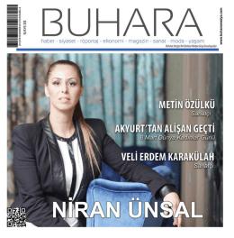 Ahmet FİDAN - Buhara Medya
