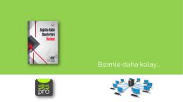 Bilgi - SKSPro