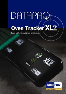 Kiln Tracker