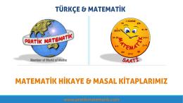 PowerPoint Sunusu - Pratik Matematik