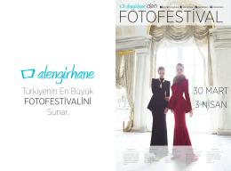 Fotofestival - Alengirhane