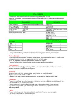 HTPA-410 - Anavi Boya