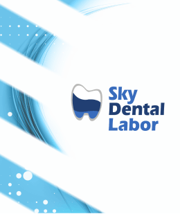 incele - Sky Dental Labor