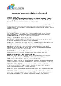 Adobe PDF - Kültür Medya