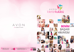 500 TL - avon-kozmetik.org