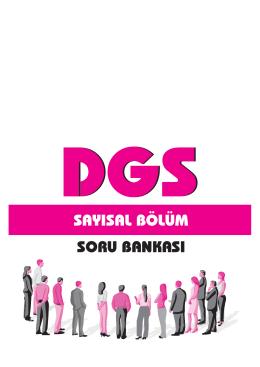 DGS - Lider