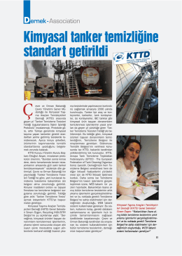 Haber-Recycling Dergisi