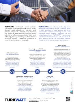 PDF Kataloğu
