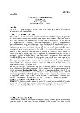 SİPERVET - mavi atlas veteriner ecza deposu