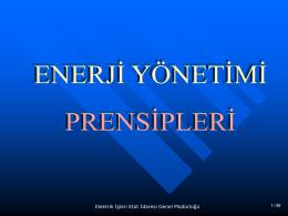 EY-04 - Deneysan