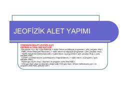Sunu1jeofizik aletler satışl etüt(1)