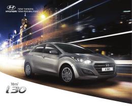 E-broşür - Hyundai