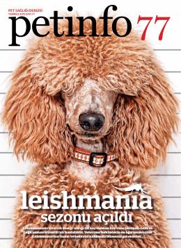 Temmuz-2015 - Petinfo Dergi