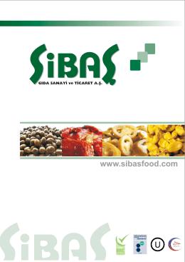 E-Katalog - Sibas Food