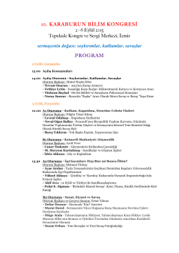 KBK2015_Program