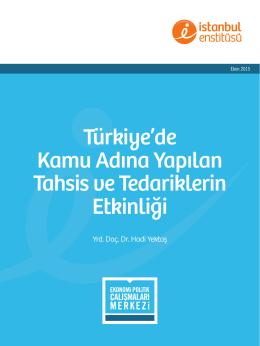 İndir - İstanbul Enstitüsü