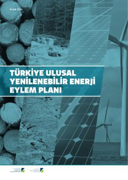 Türkiye Ulusal Yenilenebilir Enerji Eylem Planı