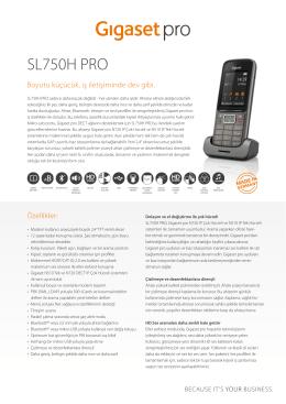 SL750H PRO