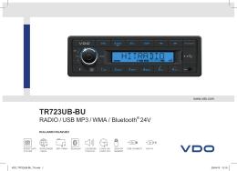 TR723UB-BU